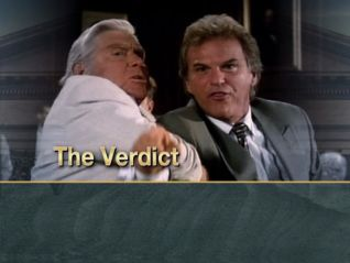 Matlock: The Verdict