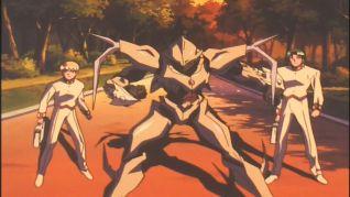 Generator Gawl [Anime Series]