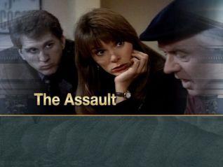 Matlock: The Assault