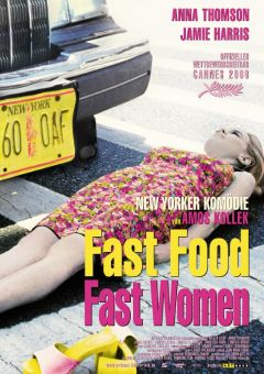 Fast Food, Fast Women
