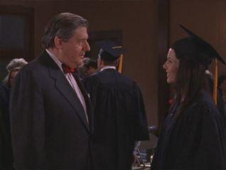 Gilmore Girls: Lorelai's Graduation Day