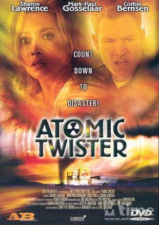 Atomic Twister