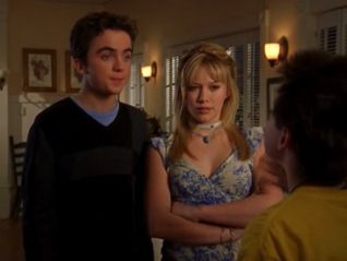 Lizzie McGuire: Lizzie in the Middle