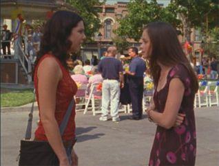 Gilmore Girls: Those Lazy-Hazy-Crazy Days