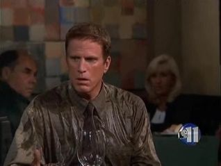 Becker: Someone's in the Kitchen with Reggie?