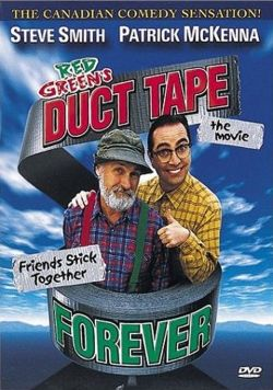 Red Green's Duct Tape Forever