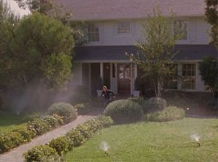 Gilmore Girls: Eight O'Clock at the Oasis