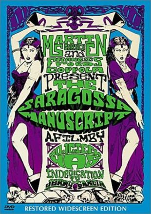 The Saragossa Manuscript