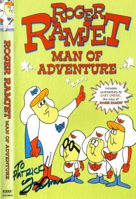 Roger Ramjet [Animated TV Series]