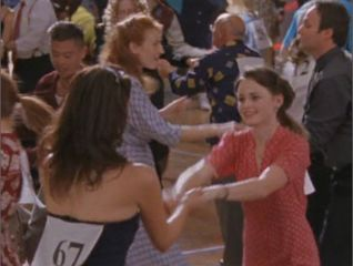 Gilmore Girls: They Shoot Gilmores, Don't They?