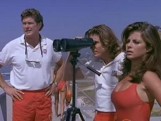 Baywatch: Beauty and the Beast