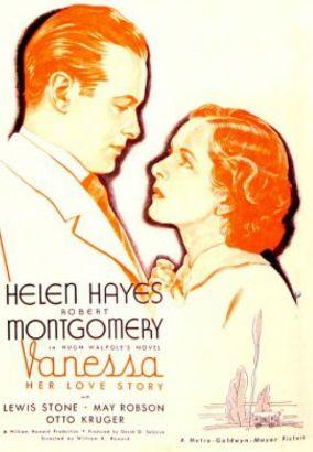 Vanessa, Her Love Story