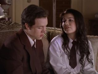 Gilmore Girls: Dear Emily and Richard