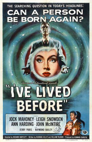 I've Lived Before