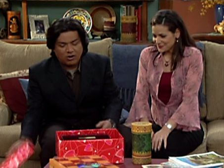 George Lopez : The Valentine's Day Massacre