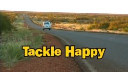 Tackle Happy: The Origins of Puppetry of the Penis