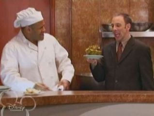 That's So Raven: If I Only Had a Job