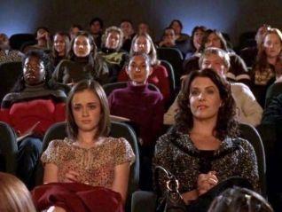 Gilmore Girls: Die, Jerk