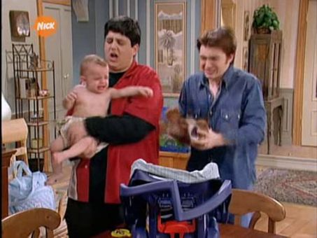 Drake & Josh : Two Idiots and a Baby