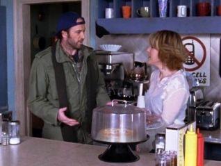Gilmore Girls: Nag Hammadi Is Where They Found...