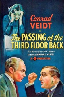 The Passing of the Third Floor Back