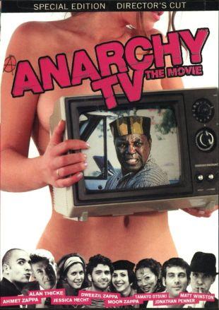 Anarchy TV