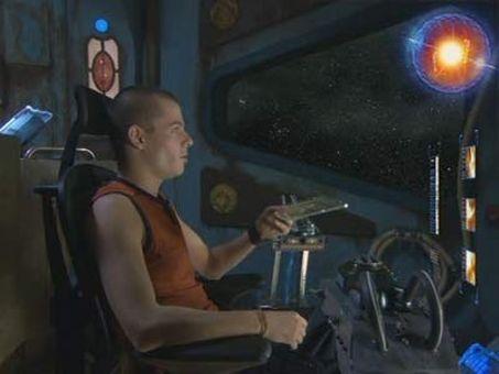 Starhunter : Hyperspace