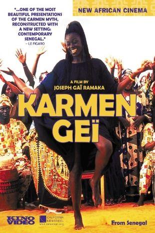 Karmen Gei
