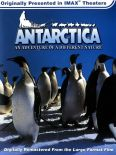 Antarctica: An Adventure of a Different Nature