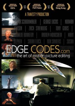 Edge Codes.com: The Art of Motion Picture Editing