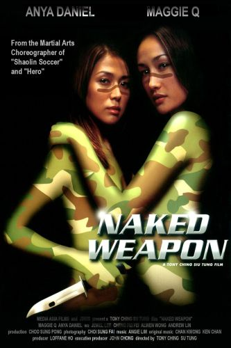 Naked Weapon online subtitrat
