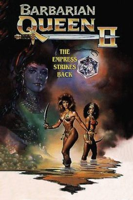 Barbarian Queen 2: The Empress Strikes Back
