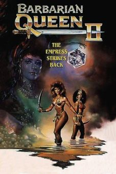 Barbarian Queen II: The Empress Strikes Back