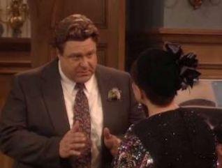 Roseanne: December Bride
