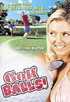 Golfballs!