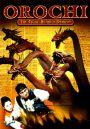 Orochi: The Eight-Headed Dragon