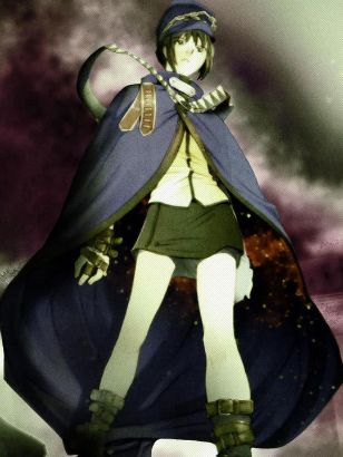 Boogiepop Phantom [Anime Series]