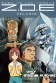 Zone of the Enders [Anime Series]