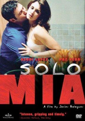 Sólo Mía (2001)
