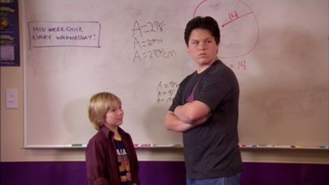 Zoey 101 : Defending Dustin