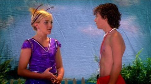 Zoey 101 : The Play