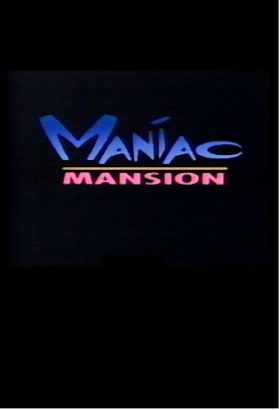 Maniac Mansion [TV Series]