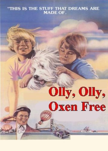 Olly Olly Oxen Free 1978 Richard A Colla Synopsis Characteristics Moods Themes And Related Allmovie