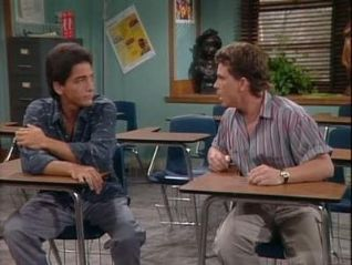 Charles in Charge: Sarah Steps Out (1988)