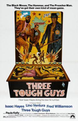Three Tough Guys
