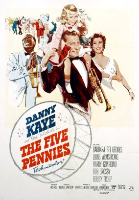 red nichols meet the five pennies cast