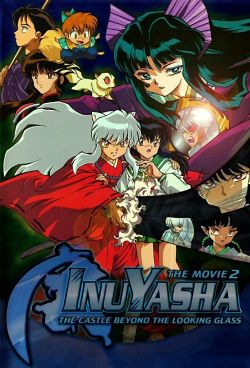 Inu Yasha: The Movie 2
