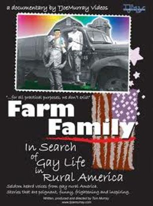 Farm Family: In Search of Gay Life in Rural America