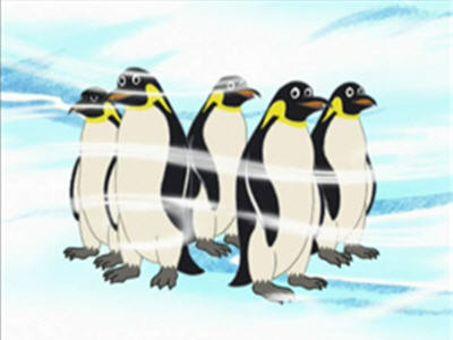 Go, Diego, Go! : Pepito's Penguin School