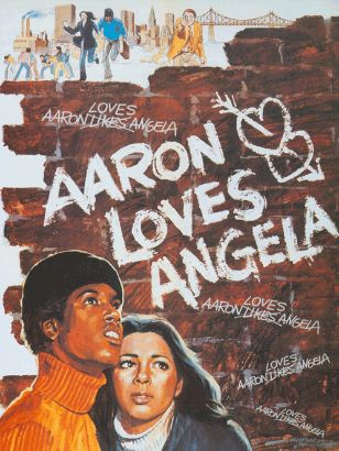 aaron loves angela 1975 gordon parks jr synopsis